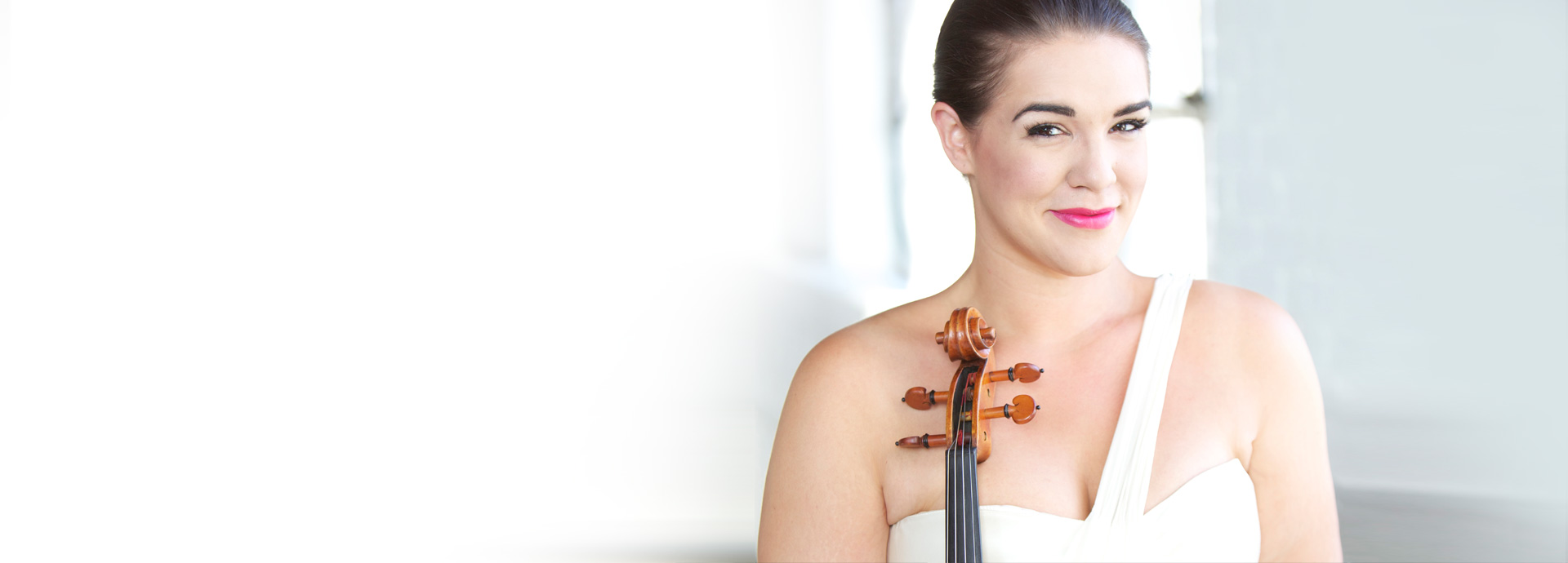 Jennifer Stumm – Chamber Music New Zealand